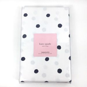 Kate Spade Charlotte Street Tablecloth